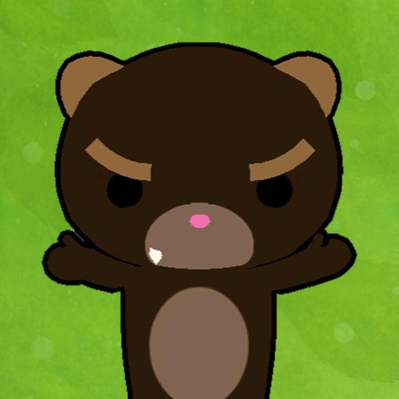 img_ur Cute Bear Babo